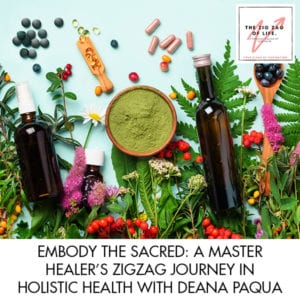 ZZL 8 | Holistic Health