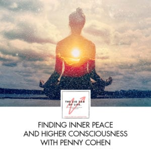 ZZL S2 3 | Finding Inner Peace