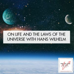 LFL 86 | Laws Of The Universe