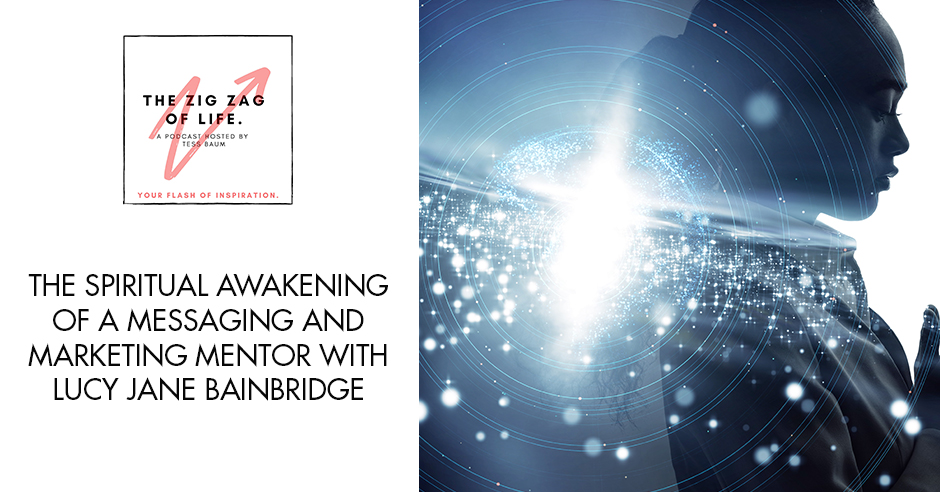 ZZL S2 6 Lucy Jane Bainbridge | Spiritual Awakening